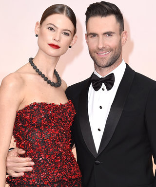 Behati Prinsloo Is About to Pop in Her Latest Pregnancy Instagram