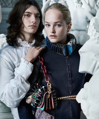 Watch Burberry Debut Its First Straight-to-Consumer Collection Live at London Fashion Week