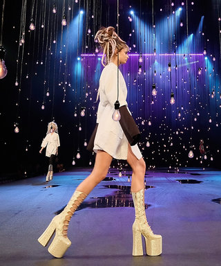 The Most Slammin' Moments of #NYFW, in Under 1:30