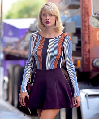 100 Reasons Why Taylor Swift Is a Street Style Pro
