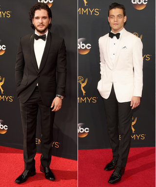 Check Out the Hottest Men on the 2016 Emmys Red Carpet