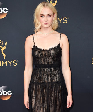 Game of Thrones's Sophie Turner Reveals the Real Reason She and Maisie Williams Got Matching Tattoos