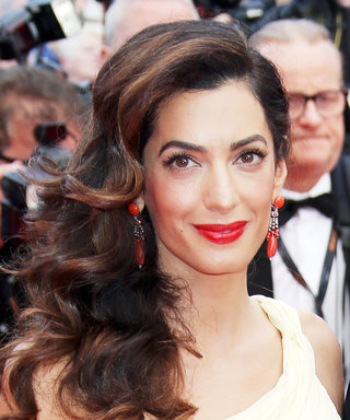 """Amal Clooney's Inspiring Mission to Take ISIS to Court for Acts of Genocide: """"This Is My Work"""""""