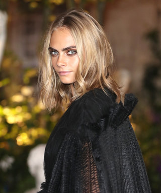 Cara Delevingne Steals the Spotlight at Burberry, and 6 Other Things to Know About the Shoppable Fashion Show