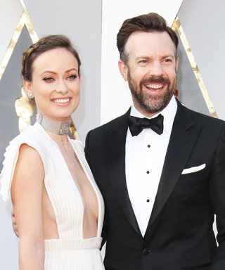 Olivia Wilde Wishes Jason Sudeikis a Happy Birthday with the Sweetest Instagram