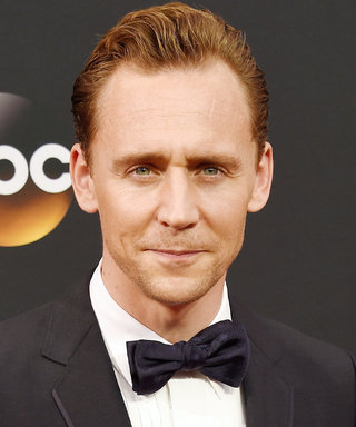 Tom Hiddleston Confirms He and Taylor Swift Are Still Friends at the Emmy Awards