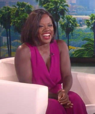 """Viola Davis's 6-Year-Old Daughter Is a Major Beyoncé Fan: """"You Don't Know What Lemonade Means to Me"""""""