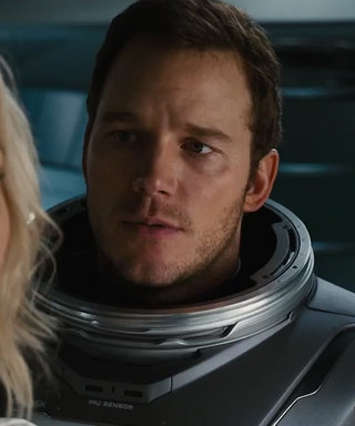 Watch Jennifer Lawrence and Chris Pratt Go on a Date in the First Passengers Trailer