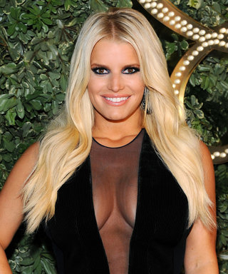 Jessica Simpson's Daughter Maxwell Looks More Like Her Mom Than Ever in New Instagram