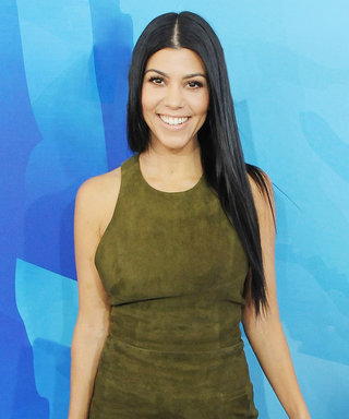 14 of Kourtney Kardashian's Favorite Pantry Essentials for Healthy Eating