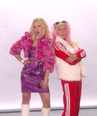 Kristen Bell and Ellen DeGeneres Audition for the Spice Girls—and Really, Really Want to Join the Reunion
