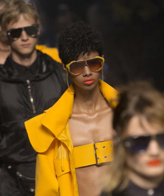 Watch the Buzziest Moments of London Fashion Week in Under 2 Minutes