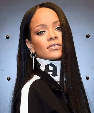 Rihanna's Fenty Puma Collection to Debut at Paris Fashion Week—& Here's How to Watch It Live