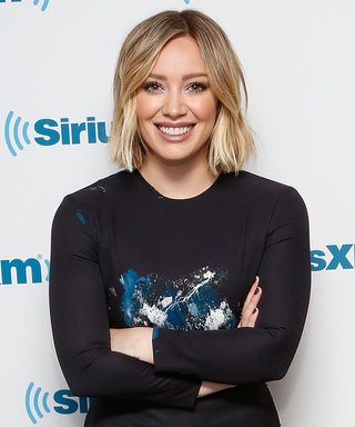 "Hilary Duff Shares the Cutest Photos of 4-Year-Old Luca: ""Light of My Life"""