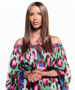 Watch Iman Discuss Her Somalian Upbringing in Kenzo x H&M's New Campaign Video