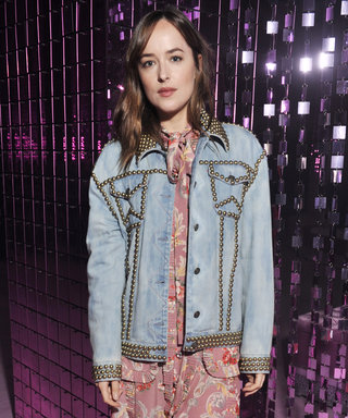 Dakota Johnson Sits Front Row at Gucci—and 6 Other Things to Know About the Show