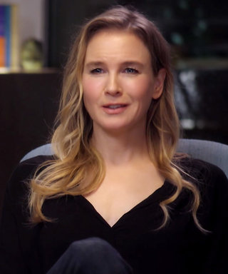 Renée Zellweger Gets Real About Her Experience with Fame on Netflix's Chelsea