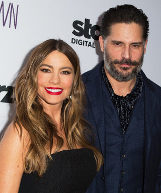 Sofía Vergara Spends Quality Time with Husband Joe Manganiello in N.Y.C.