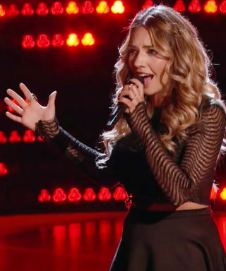 The Voice Contestant Gets Engaged After Audition—And Is Already Married!