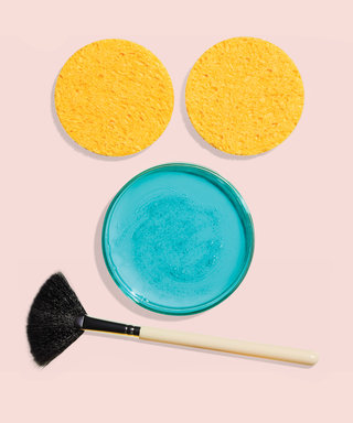 7 Facial Peels You Can DIY at Home