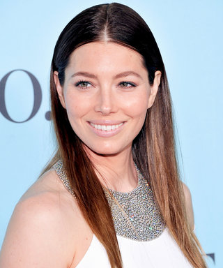 Jessica Biel Just Posted the Funniest Throwback Photo from Her 7th Heaven Days