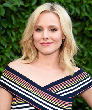 """Kristen Bell Shares Throwback Photo of Her """"Disastrous"""" Childhood Mullet"""