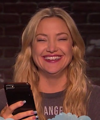 Watch Ryan Gosling, Kate Hudson, and More Stars Read Mean Tweets About Themselves