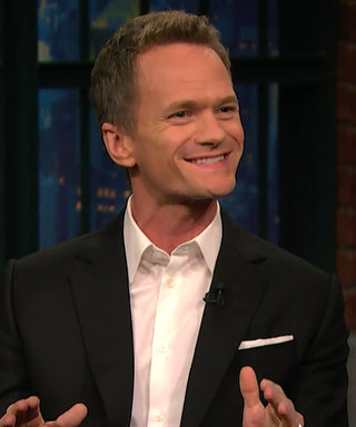"Neil Patrick Harris Is Using ""Jedi Mind Tricks"" to Get His Kids Excited for a Family Halloween Costume"