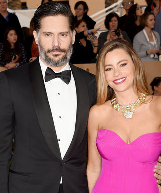 Sofía Vergara and Joe Manganiello Jet Off to Turks and Caicos for a Romantic Getaway