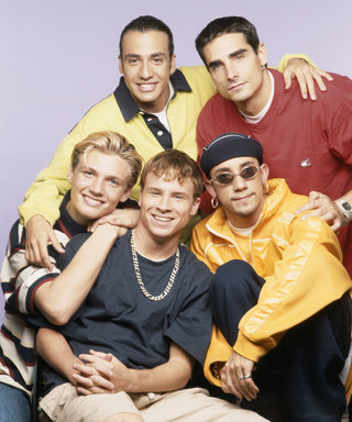 Backstreet Boys Announce Las Vegas Residency to Kick Off in March 2017
