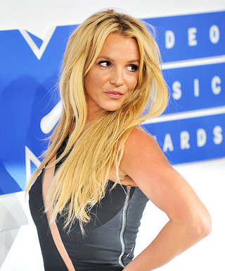 Britney Spears Does This in the Middle of the Night to Stay in Shape