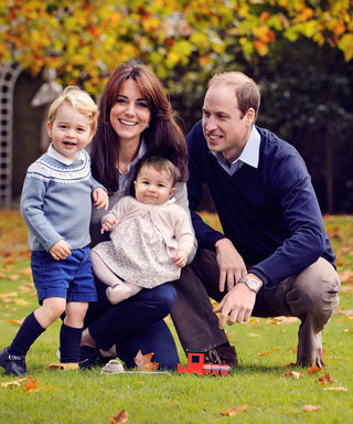 8 Things Big Brother Prince George Can Teach Princess Charlotte About Traveling Abroad