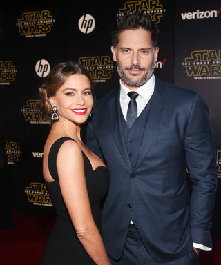 Sofía Vergara Takes a Romantic Boat Ride with Hubby Joe Manganiello