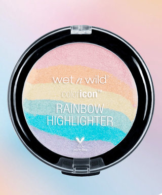 Behold: The Most Magical Highlighter Ever
