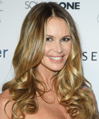 Elle Macpherson Is Serious Body Goals in Her Latest Instagram Throwback