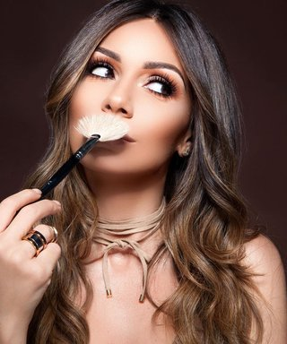 Let an Insta-Famous MUA Build Your Basics Beauty Kit
