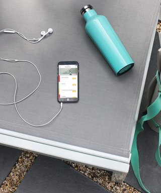 I Tried It: Skyfit, the App That Brings Boutique Fitness Classes to Your Phone