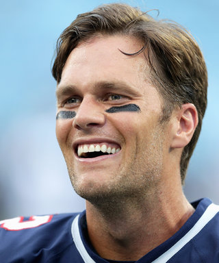 Tom Brady Has the Cutest Things to Say About His Daughter Vivian