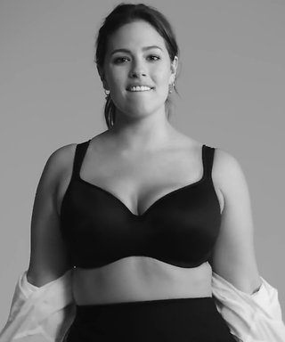 Ashley Graham, Gabourey Sidibe, and More Slay in Lingerie for Lane Bryant's Body-Positive Campaign