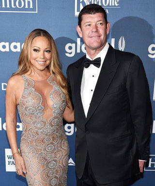 Mariah Carey Looks So in Love with Fiancé James Packer in This Sweet Instagram Photo