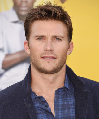 Scott Eastwood Is the Sexiest Merman We've Ever Seen