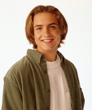 Boy Meets World's Will Friedle Is Married—to a Mystery Woman!
