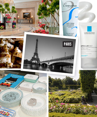 InStyle Editors Share Their Fashion Week Guide to the Best Spots in Paris