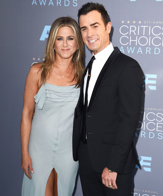 """Justin Theroux Shares His Secret to a Strong Marriage with Jennifer Aniston: """"It Sounds Simple but It's True"""""""