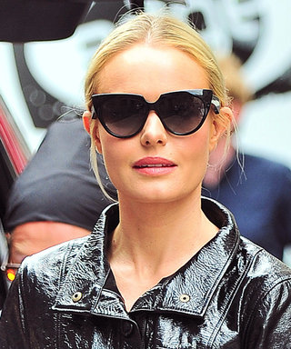 Kate Bosworth Perfects the Art of Street Style in New York City