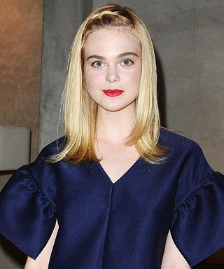 Elle Fanning Rocks a $121 ASOS Jumpsuit at a Dinner in L.A.
