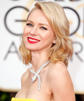Naomi Watts Posts Victorian-Inspired Throwback Baby Photo on Her Birthday