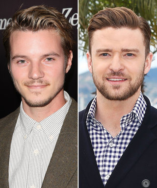 You'll Never Guess Who's Playing Justin Timberlake in Lifetime's Britney Spears Biopic