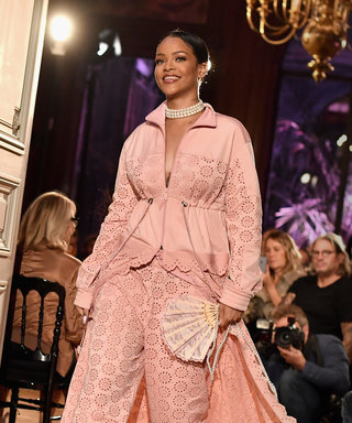 Rihanna Goes Girly with Her Newest Fenty x Puma Collection—and 7 Other Things to Know About the Show