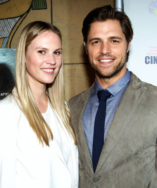 Gossip Girl's Sam Page and Cassidy Boesch Welcome Son Logan